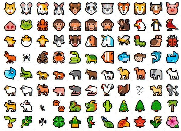 rocket-emoji-liste Rocket Emoji un site pour copier coller des émojis depuis votre navigateur