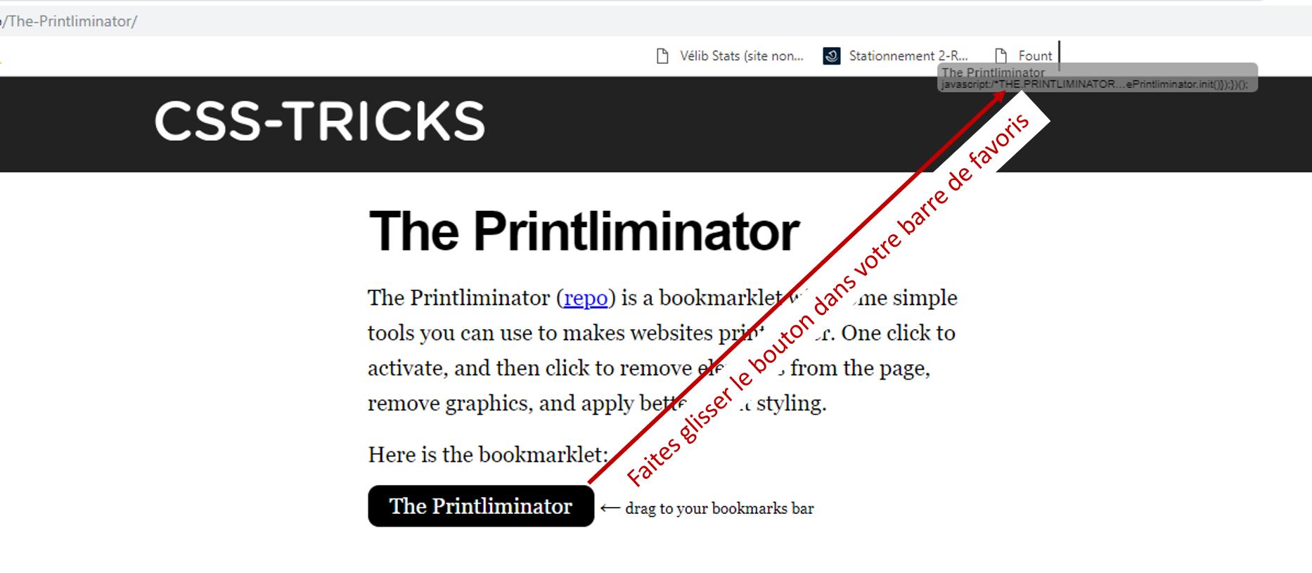 the-printliminator-signet The Printliminator, un outil pour imprimer proprement une page web