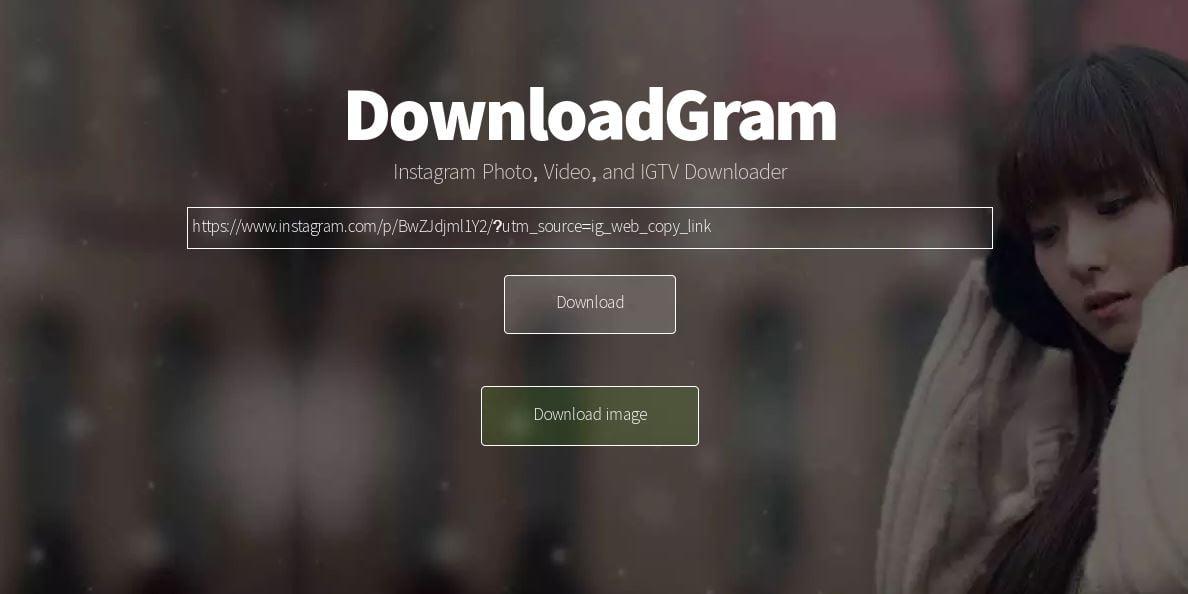 dowloadgram-telecharger-photo-video-instagram-screenshot DownloadGram pour télécharger facilement des photos ou des vidéos Instagram