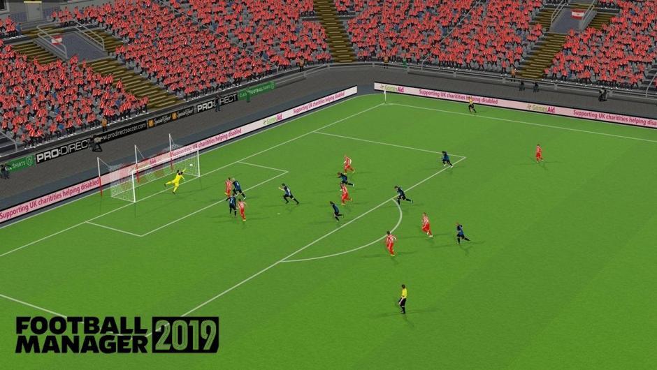 football-manager-2019 35 années d'évolution sur les jeux de simulation de football, ça donne quoi ?