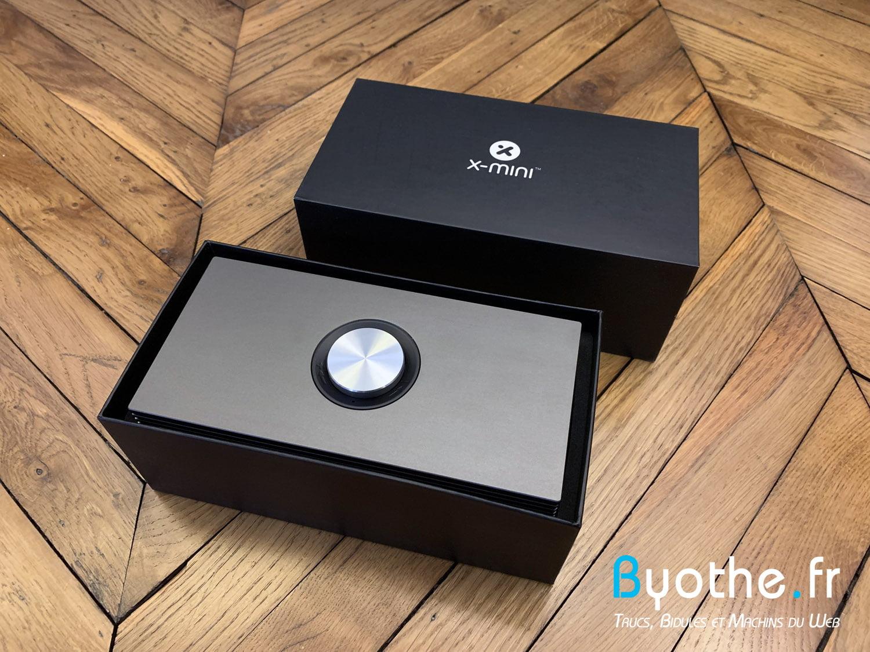 x-mini-supa-10 Test : X-Mini SUPA, une enceinte Bluetooth pour la maison