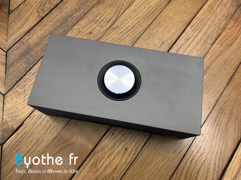 x-mini-supa-6 Test : X-Mini SUPA, une enceinte Bluetooth pour la maison