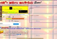 le pire du web