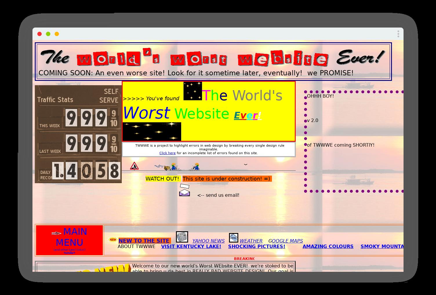the-worlds-worst-website Le Pire du Web : 5 sites pour trouver des choses inutiles et stupides sur Internet !