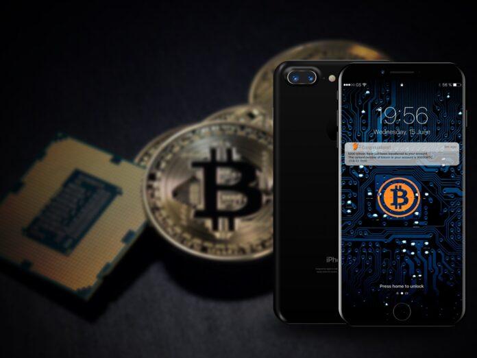 portefeuille crypto monnaie