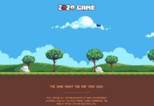 2020 game jeu